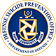 Logo:      Defense Suicide Prevention Office
