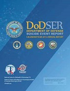 CY 2012 DoDSER Annual Report